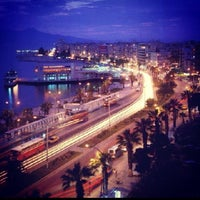 "Photo taken at İzmir by ""Derya"" on 7/14/2013"