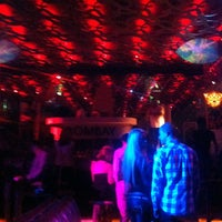Photo taken at BombayClub by Mahir A. on 3/8/2013