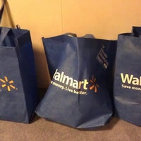 Photo taken at Walmart by Jmaurr G. on 8/12/2013