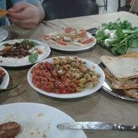 Photo taken at Ali Yolcu Restaurant by Rabia Ç. on 4/29/2013