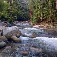 Photo taken at Kalumpang Resort Training Center by Ain C. on 9/27/2014
