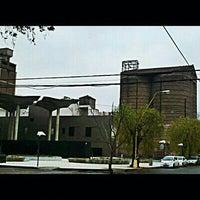 Foto tomada en El Molino Fábrica Cultural por Jime Q. el 3/10/2013