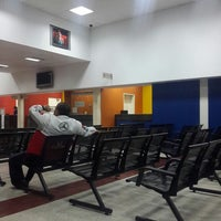 Photo taken at Terminal de Rodovias de Venezuela by Javier d. on 3/19/2014
