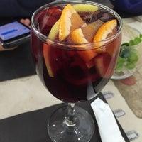 Photo taken at Restaurant Paula by Nadya P. on 2/6/2016
