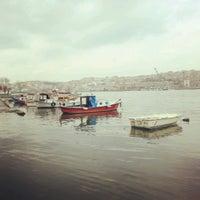 4/19/2013 tarihinde Nurcan Ç.ziyaretçi tarafından Balat Sahili'de çekilen fotoğraf