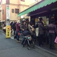 Das Foto wurde bei Taiyaki Wakaba von y966 c. am 1/19/2013 aufgenommen