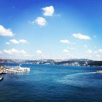 7/21/2013 tarihinde Tuna B.ziyaretçi tarafından Shangri-La Bosphorus'de çekilen fotoğraf
