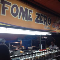 Photo taken at Fome Zero by Wallace F. on 9/20/2013