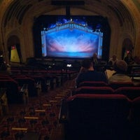 Photo taken at Rochester Auditorium Theatre by Louie T. on 3/10/2013