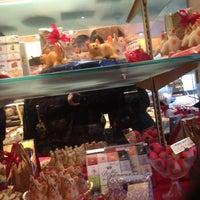Photo prise au Renard Bakery par Kevin C. le11/30/2012