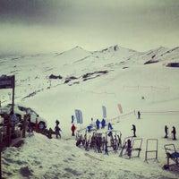 7/9/2013 tarihinde Alvaro V.ziyaretçi tarafından Valle Nevado'de çekilen fotoğraf