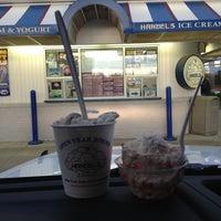 Photo taken at Handel's Ice Cream by Kara on 5/12/2013