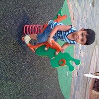 Photo taken at Playground Titiwangsa by ♥ ikαα mohd k. on 1/3/2013