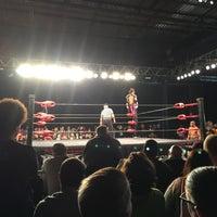 Photo taken at 2300 Arena by Nick C. on 1/25/2015
