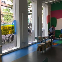Photo taken at Witte de With, Center for Contemporary Art by Jacco O. on 6/3/2018