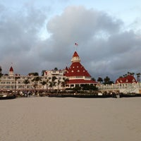 Photo prise au Hotel del Coronado par Stephen F. le4/2/2013