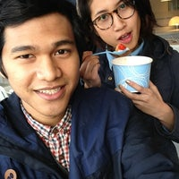Photo taken at YOBITE! Yogurt by Sopheak S. on 3/14/2013