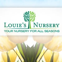 Photo taken at Louie's Nursery by Louie's Nursery on 8/11/2014