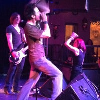 Photo taken at Mile 277 Tap & Grill by Jennifer R. on 3/31/2013
