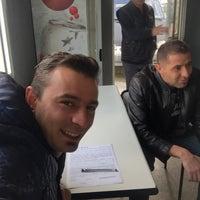 Photo taken at ülker.asma gida by Hızır on 3/10/2016