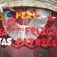 Photo prise au Asia Peru par Baldomero T. le7/29/2018