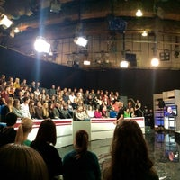 Photo taken at Перший нацiональний телеканал by Salyar A. on 11/27/2014
