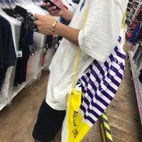 7/20/2018にClara K.がGALLERY 2 渋谷店で撮った写真