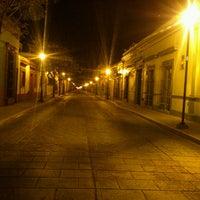 Photo taken at Comedor La Costera by Luis Arturo O. on 3/5/2013