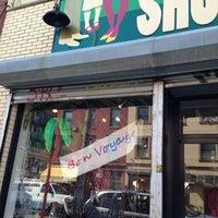 Photo taken at Shoe Market by Carla K. on 3/13/2013