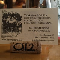 Photo taken at Taberna Boaria by Vincenzo G. on 12/6/2015