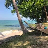 Photo taken at Koh Yao Island Resort by Hugues R. on 4/30/2017
