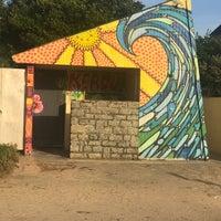 Photo taken at Kérou by Hugues R. on 10/30/2017