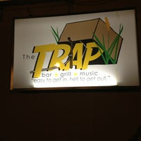 Photo taken at The Trap by David H. on 3/28/2013