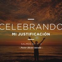 Photo taken at Iglesia Bautista Internacional by Janna Q. on 9/11/2016