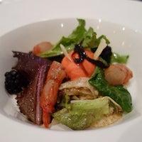 Photo taken at Il Punto Ristorante by Restaurant Fairy on 5/19/2014