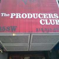 Photo taken at Producers Club Theaters & Bar by Loubens L. on 3/6/2013