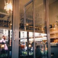 Photo taken at BAM (Bar à Manger) by Margot G. on 4/30/2014