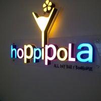 รูปภาพถ่ายที่ Hoppipola - All Day Bar & Bonhomie โดย Pradeep Pravesh a. เมื่อ 9/22/2013