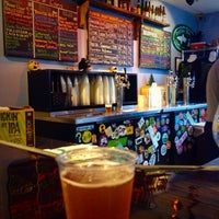 Photo taken at Paddy O'Beers by Sean L. on 1/21/2015