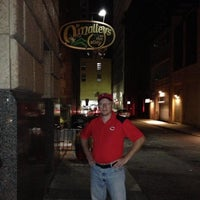 Photo taken at O' Malleys In The Alley by Cathy D. on 9/7/2013