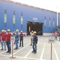 Photo taken at Shin Eversendai Engineering (M) Sdn. Bhd. by Maghathevan R. on 3/10/2013