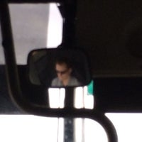 Photo taken at Bolt Bus: Newark to Boston by Anand S. on 8/15/2014