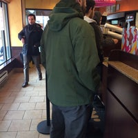 Photo taken at Dunkin' Donuts by Anand S. on 3/3/2014
