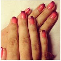 Photo taken at Go_nails 💅 by In_love a. on 7/4/2013
