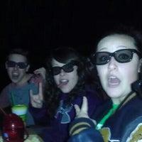 Photo taken at Regal Cinemas Crown Center 14 by Chris L. on 3/8/2013