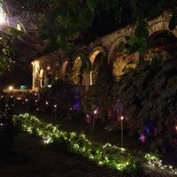 Photo taken at Ex-Hacienda Casasano by Daniel E. on 5/19/2013