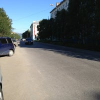 Photo taken at Роста by Alex Kross on 8/1/2013