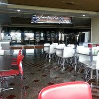 Photo taken at Soerabaja Cafe & Lounge by Affrizal T. on 3/12/2013