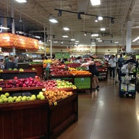 Photo taken at Kroger by Jackie S. on 4/7/2013