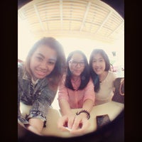 Photo taken at Alam Sutera by Nathania S. on 11/16/2014